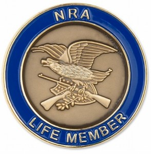 NRA Life Blue